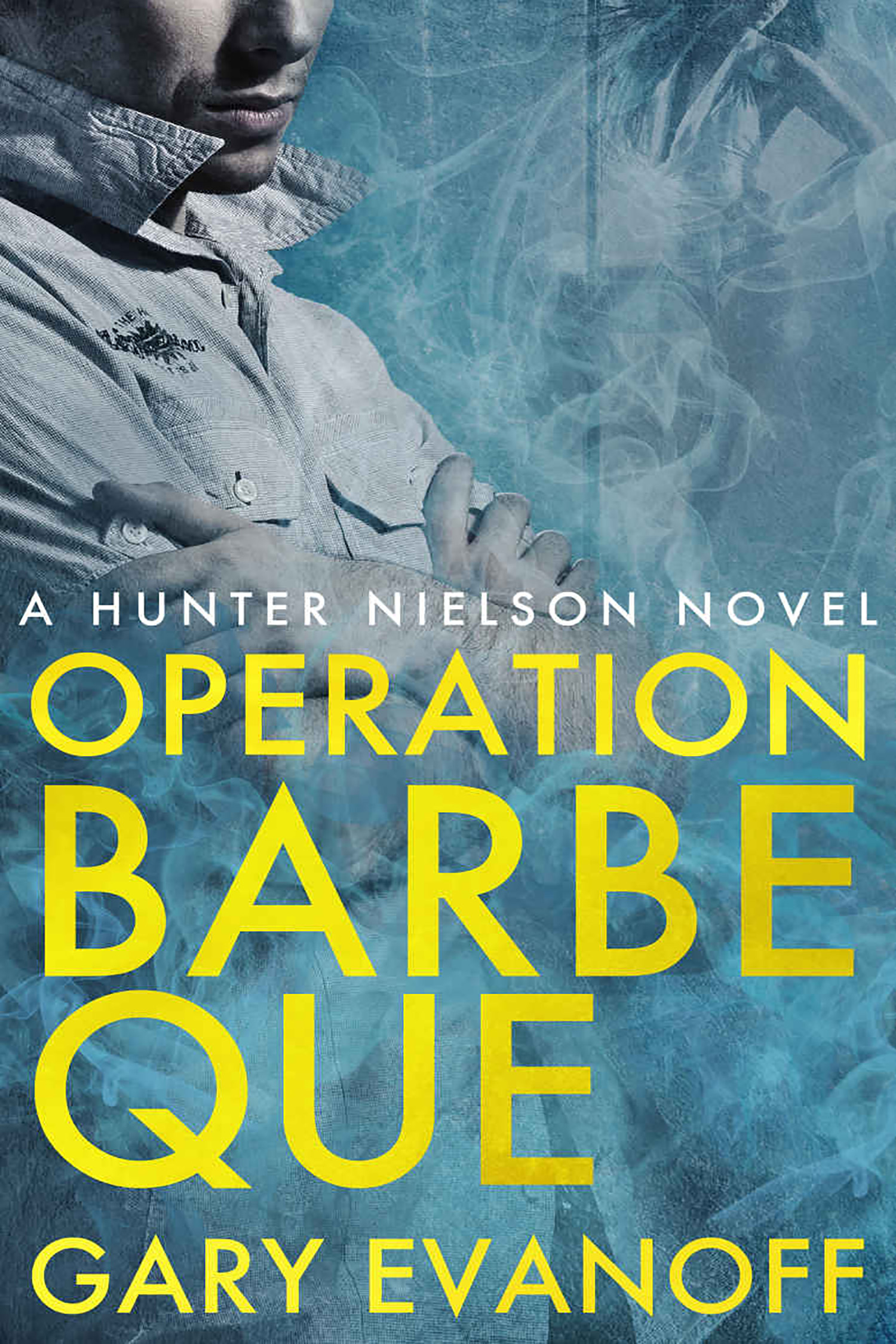 Operation Barbeque