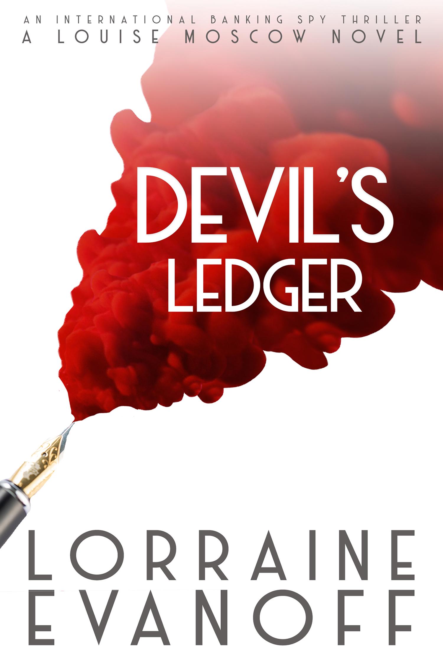 Devil's Ledger